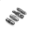 CKV / PRV Series Fuel Valve