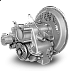 Twin Disc MG-5061 Marine Gear
