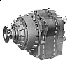 Twin Disc 8500 Series Transmission