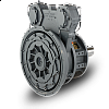 Twin Disc HP600 Short Hydraulic PTO