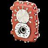 Twin Disc Technodrive AM110 Pump Drive