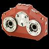 Twin Disc Technodrive AM232 Pump Drive