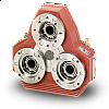 Twin Disc Technodrive AM320 Pump Drive