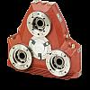 Twin Disc AM330 Pump Drive