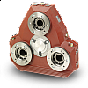Twin Disc Technodrive AM345 Pump Drive