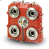 Twin Disc Technodrive AM450 Pump Drive