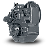 Twin Disc MG-5114DC Marine Gear