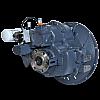 Twin Disc MGX-5086 Series Marine Gears