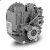 Twin Disc MGX-6848 SC Marine Gear