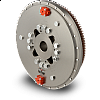 Twin Disc Model PO Large Air Clutches