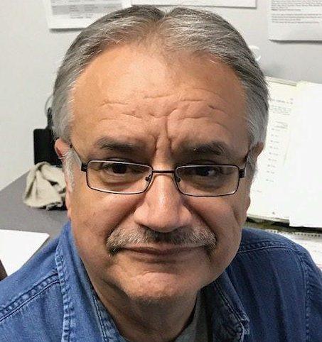 Danny Salas