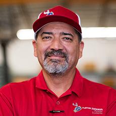 Ish Chavez